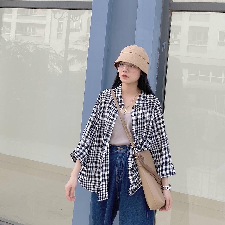 Lý giải lý do phong cách Street style của con gái Hàn đẹp mê ly