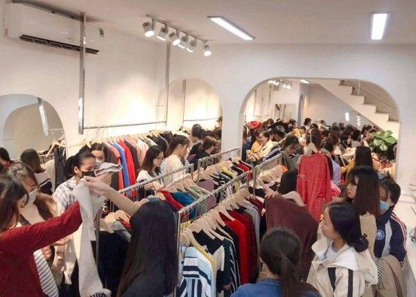 Nhượng quyền thương hiệu thời trang – Xu thế không thể bỏ qua khi bạn muốn khởi nghiệp