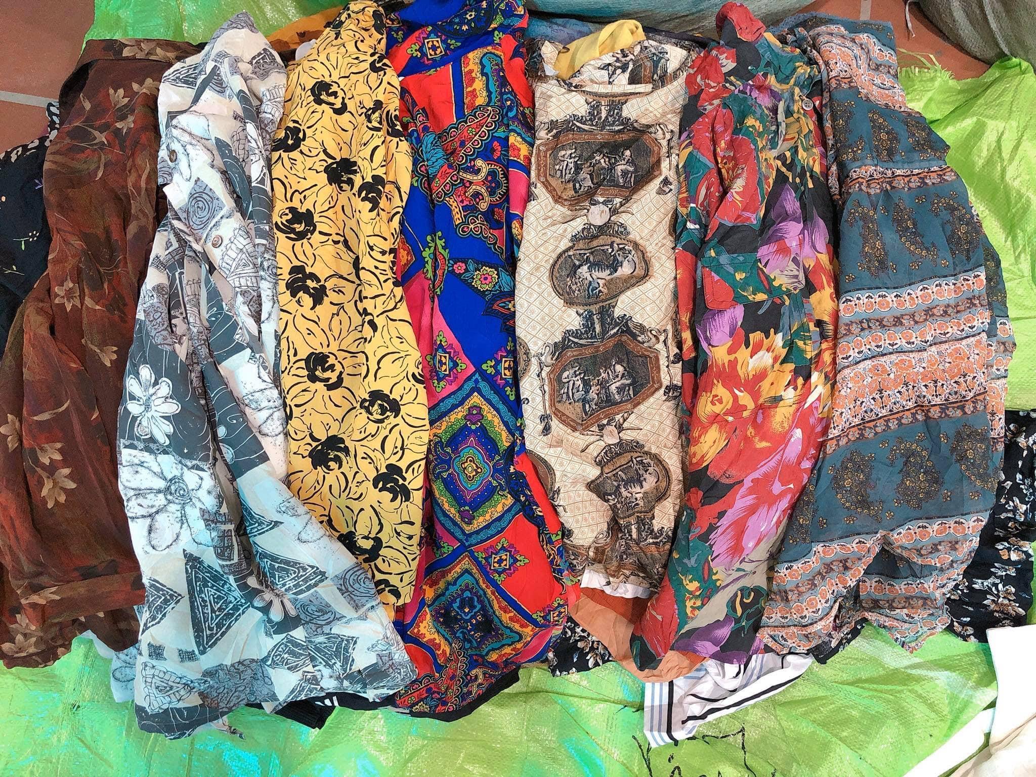 Nơi cung cấp quần áo hàng thùng uy tín, giá rẻ ở Hà Nội và toàn quốc