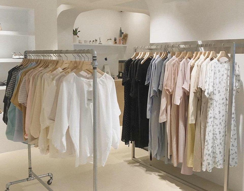 Phương thức kinh doanh buôn bán quần áo hàng thùng online hiệu quả