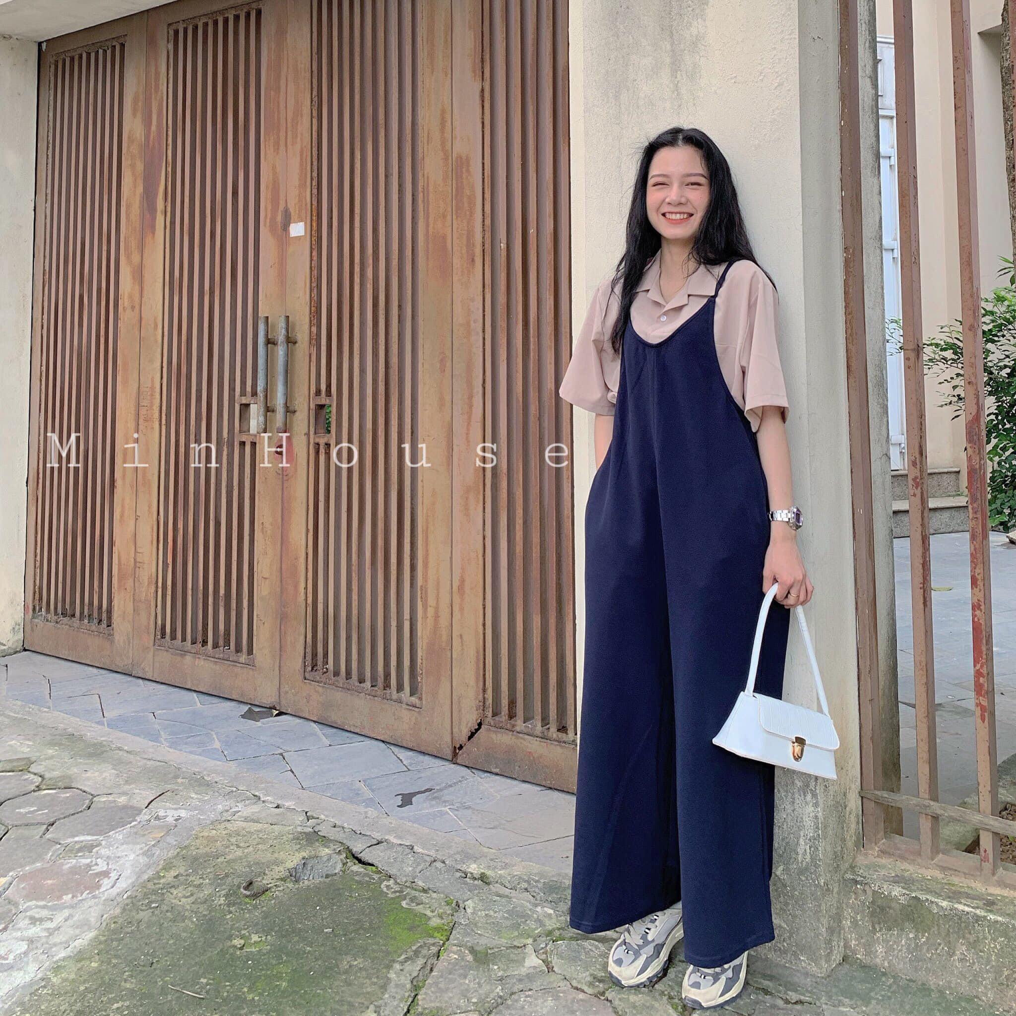 Xanh cổ điển (classic blue) – xu hướng thời trang không thể bỏ qua