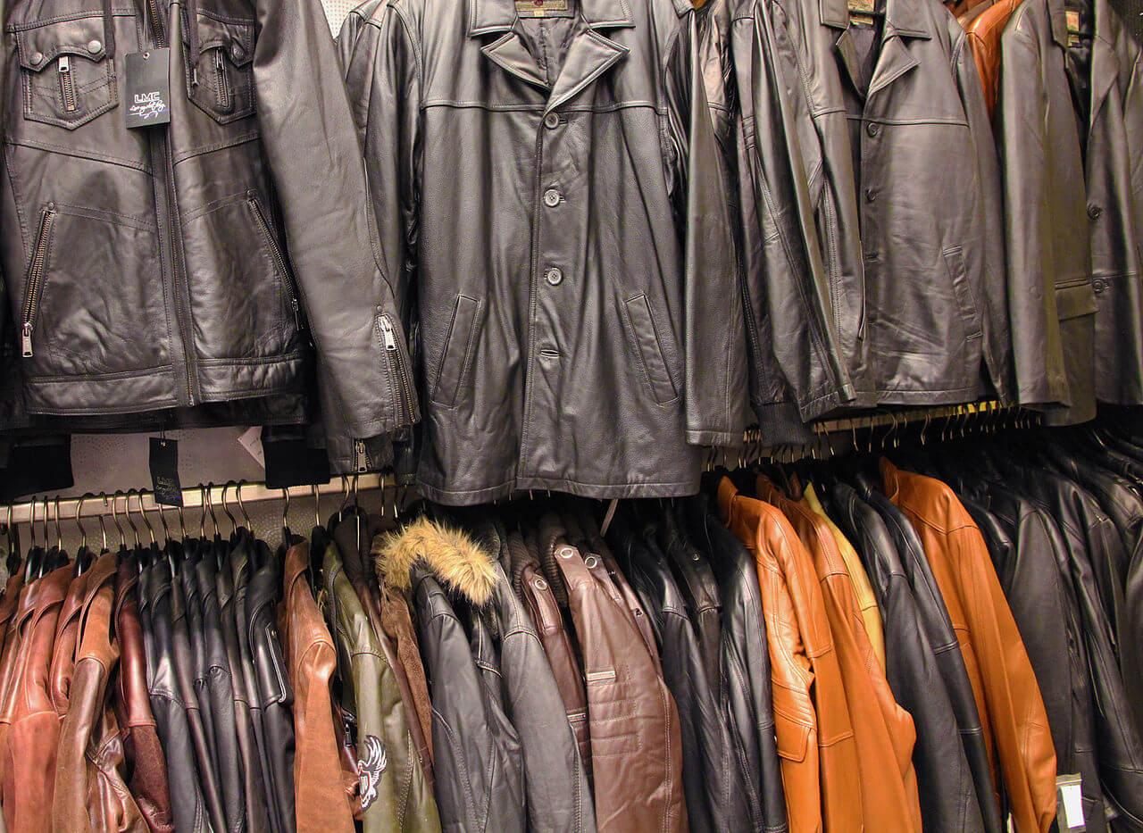 Áo da hàng thùng xịn – lý do gì khiến item này không bao giờ hết hot?