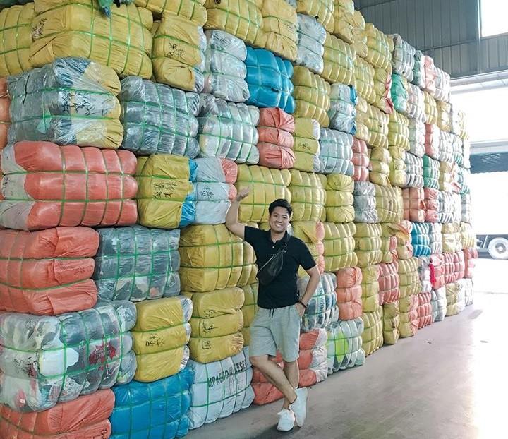 Đầu mối bán buôn quần áo hàng thùng trẻ em uy tín, chất lượng toàn quốc