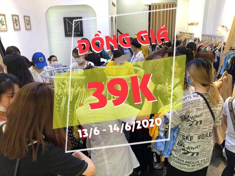 ĐỒNG GIÁ#39KTOÀN BỘ HÀNG HÈ MỚI VỀ SIÊU KHỦNG