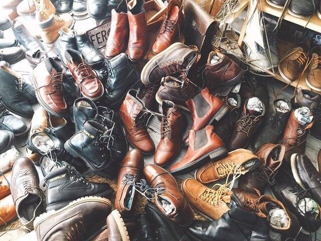 Kinh doanh giày hàng thùng và đầu mối giá rẻ, uy tín, chất lượng
