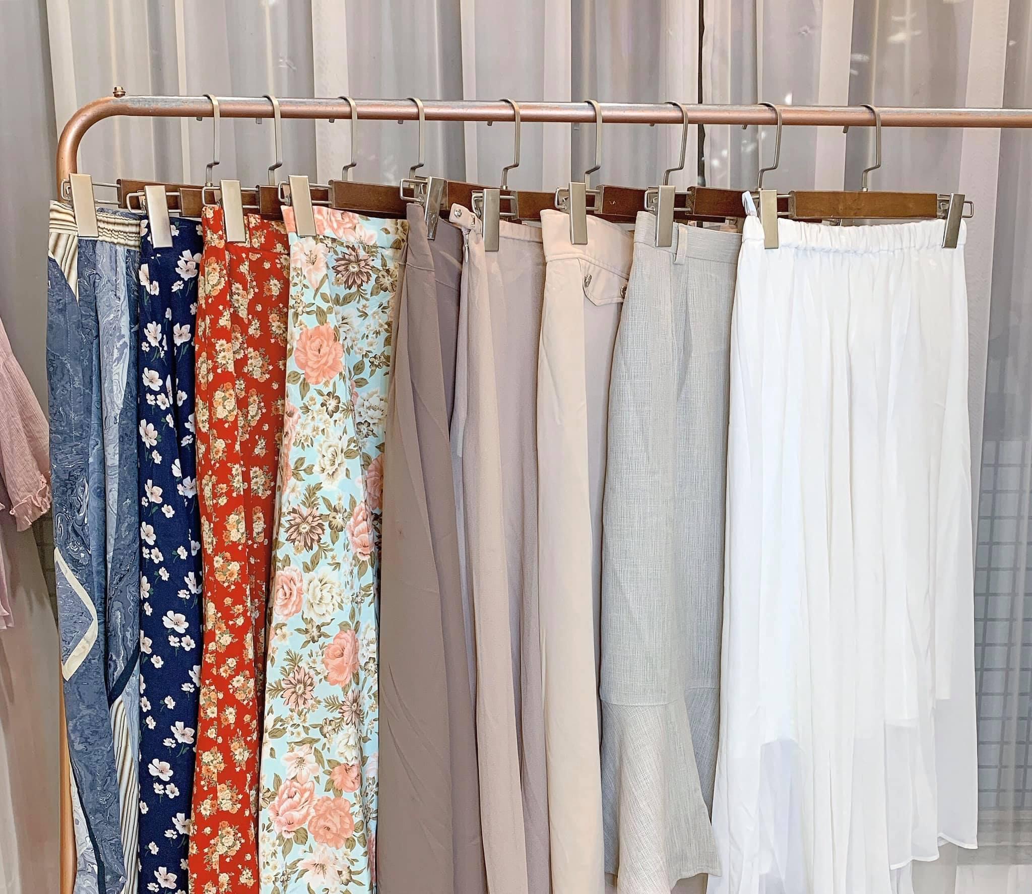 Kinh doanh quần áo hàng thùng cực lợi nhuận chỉ với số vốn 10 triệu đồng