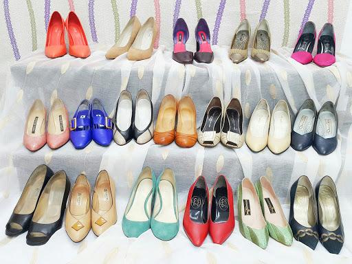 Tất tần tật những gì cần biết về nguồn hàng giày công sở nữ secondhand
