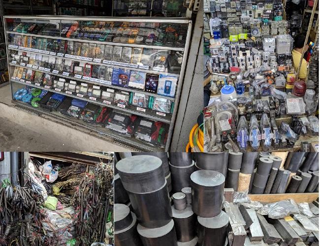 Top 4 những món đồ hàng thùng siêu đáng mua không nên bỏ qua