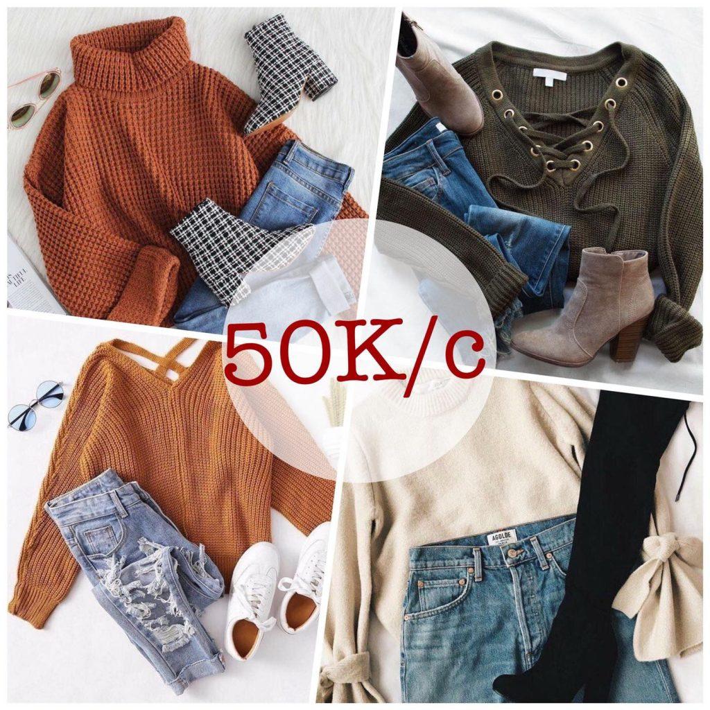 Quần áo Hàn Quốc