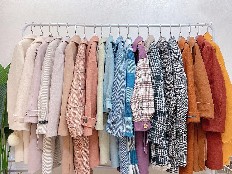 7 tuyệt chiêu mix áo khoác dáng dài đẹp chuẩn xu hướng mùa Đông