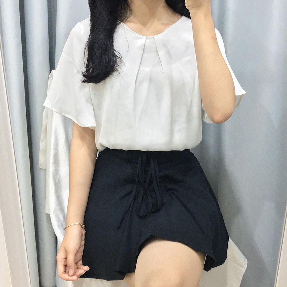 Áo sơ mi nữ Hàn Quốc cao cấp