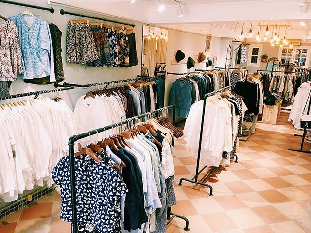 Maniac shop chuyên quần áo vintage Hà Nội